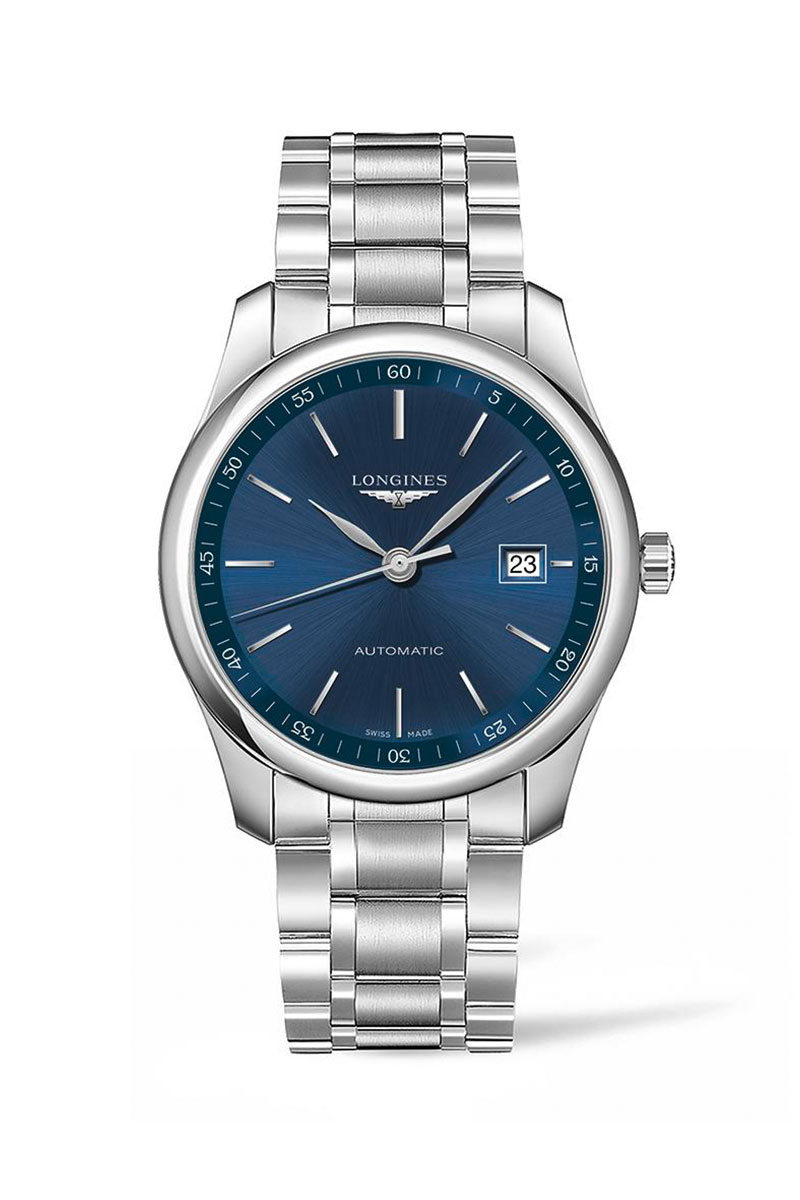 The Longines Master Collection (L2.793.4.92.6)