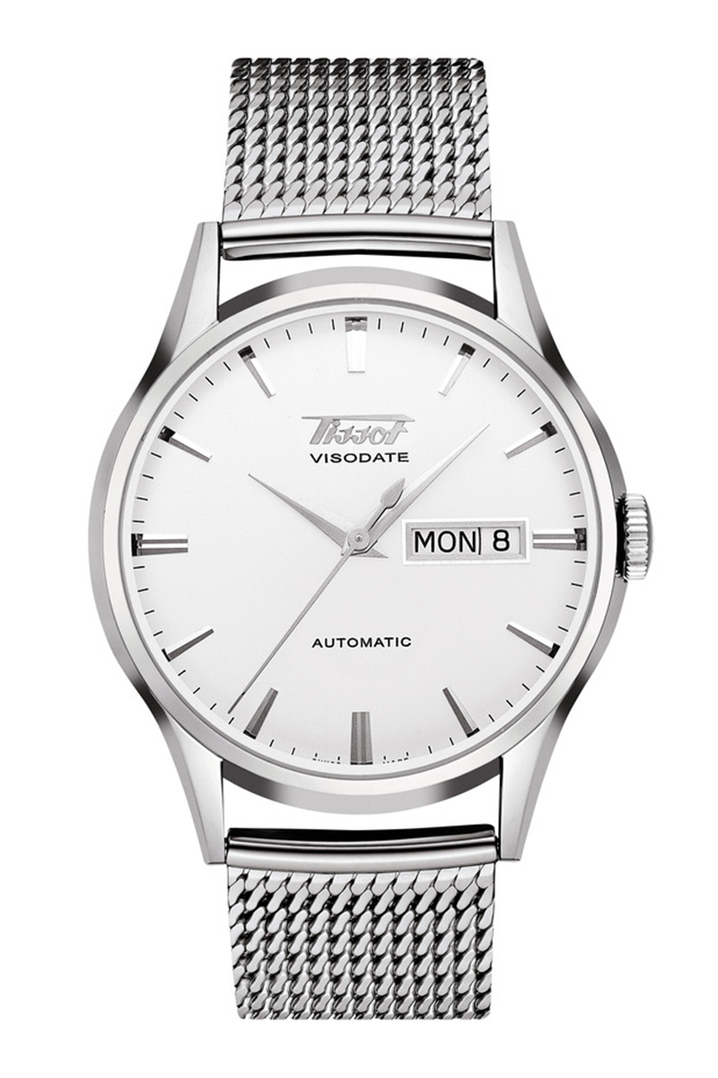 Tissot Heritage Visodate Automatic (T019.430.11.031.00)